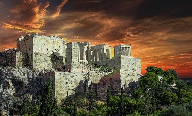 5 civilizations that disappeared from the face of the Earth
