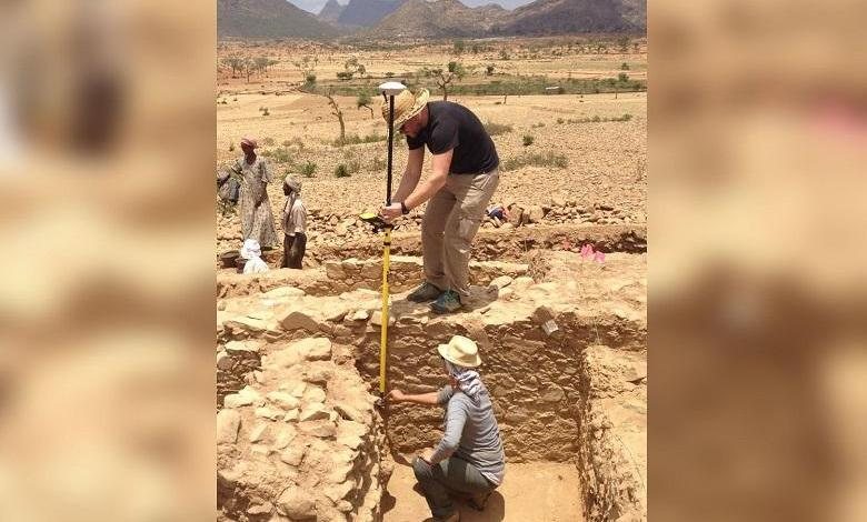 One of the oldest Christian Aksumite churches discovered in Ethiopia