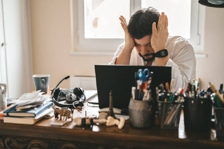 5 mistakes in your work attitude that prevent you from growing