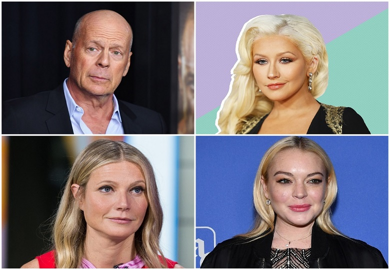 7 most moody Hollywood celebrities, colleagues prefer not to mess with