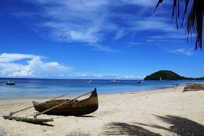 Top 5 largest islands in the world