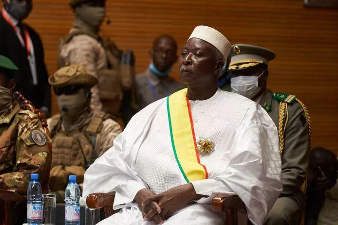 According to a spokesman for the vice president, the Malian president, and prime minister have announced their resignation