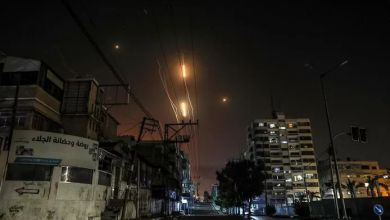 Over 1000 missiles fired at Israel: UN envoy fears widespread war