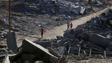 Hamas lists demands and terms of truce with Israel