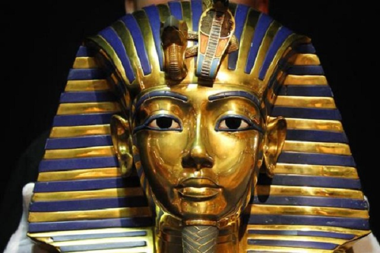 """When did the title """"Pharaoh"""" actually appear?"""