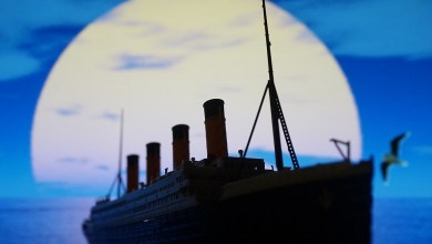 "Secrets behind ""Titanic"": hidden reasons for the strange behaviors"