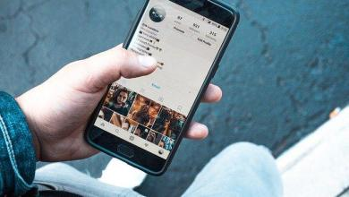 Hide like count on Instagram and Facebook