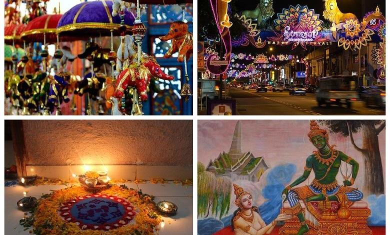Why Diwali is being celebrated