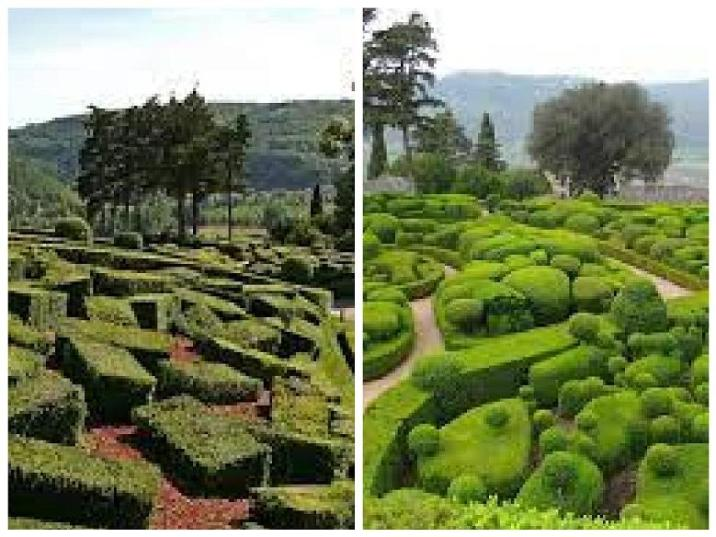 The most beautiful gardens in the world