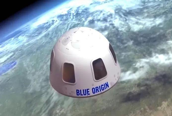 Youngest astronaut ever: Dutchman Oliver (18) can go on space flight with richest man Bezos