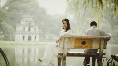 Quarrel with your lover: 5 things you can do best after the fight