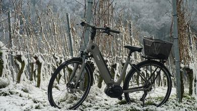 Are you also going to buy an electric bicycle? You have to pay attention to this