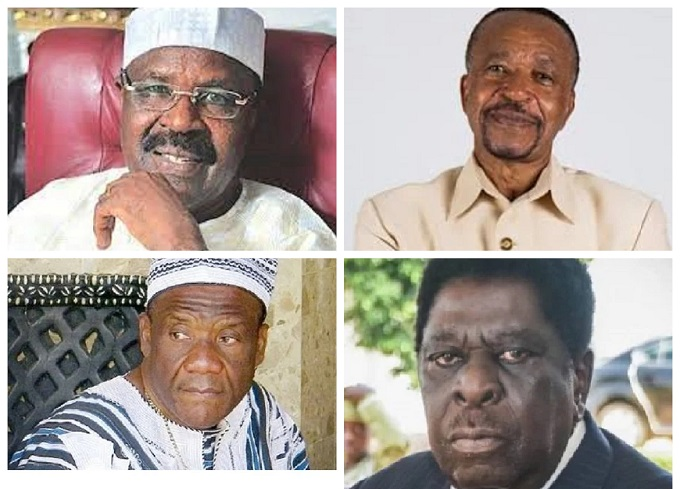 Top 10 richest men in Cameroon this year
