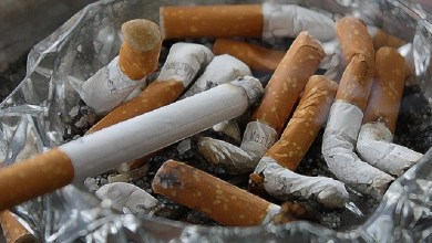 Researchers found that smoking increases the risk of dementia