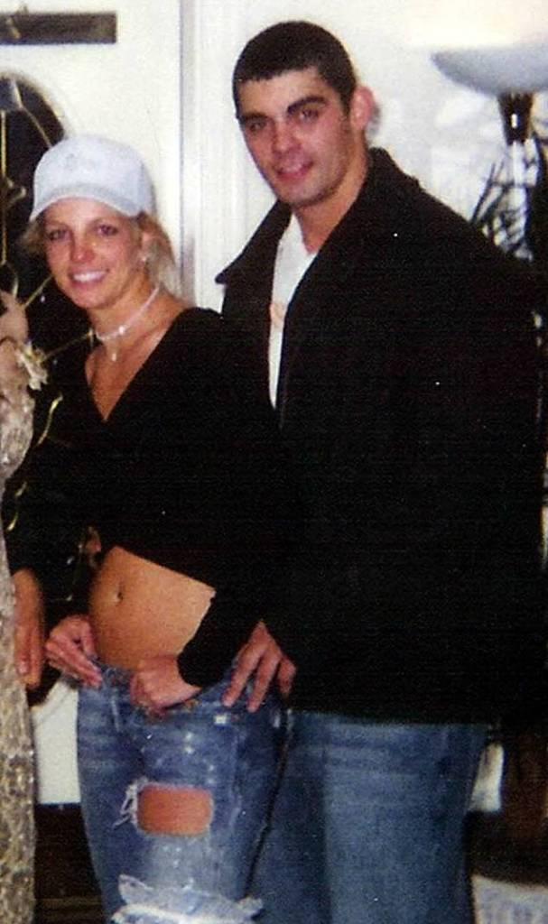 Britney Spears' Ex-husband mixes things up: We were forced to end marriage