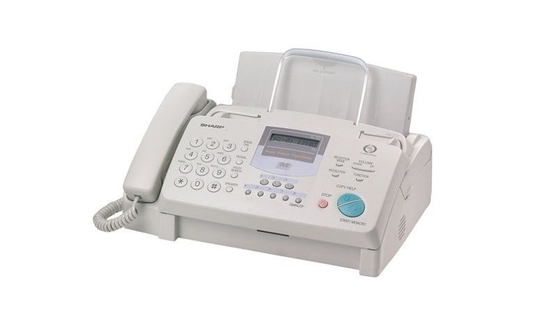 """Japanese want to keep faxes en masse: """"Email is not safe"""""""