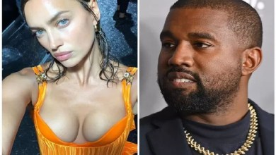 """Romance between Kanye West and Irina Shayk seems over: """"She doesn't want"""""""