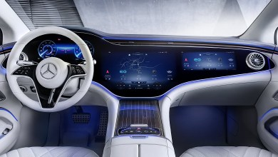 Mercedes virtual assistant has strong opinions about Tesla