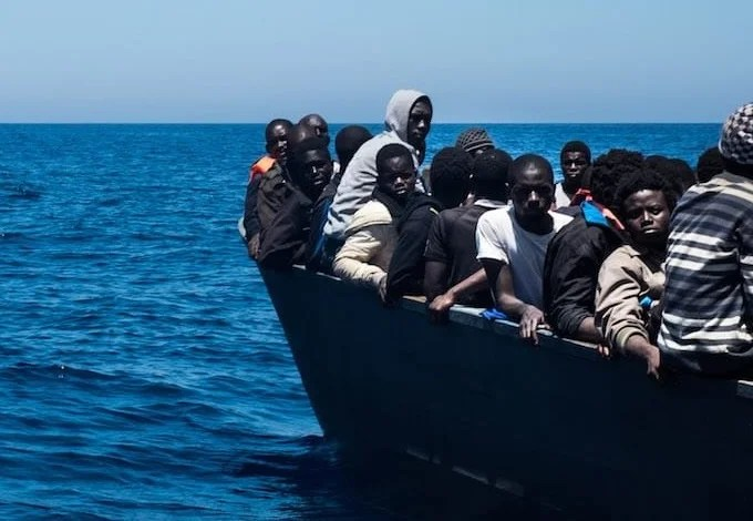 Migrant deaths in the mediterranean: Nearly 1,000 have died this year
