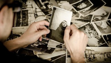 How to rescue old photos: complete photo restoration in 4 easy steps