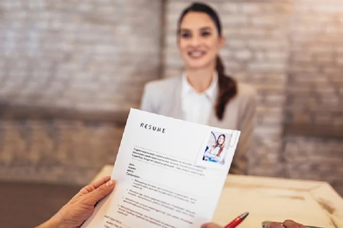 5 things not to put on your resume if you have work experience