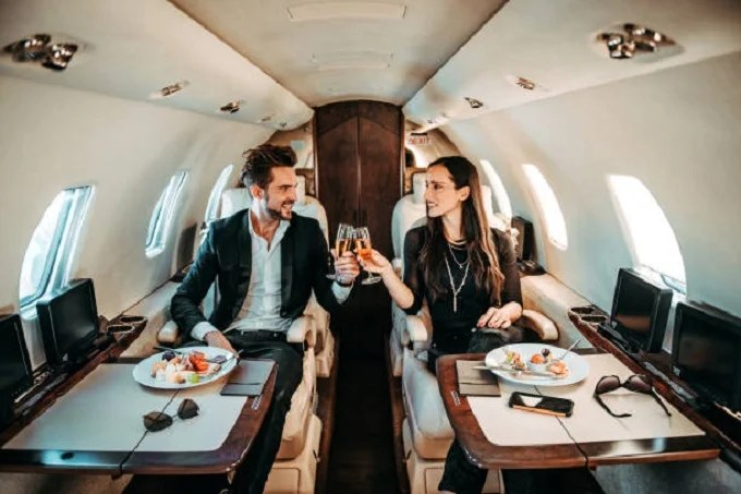 10 things rich people won't do