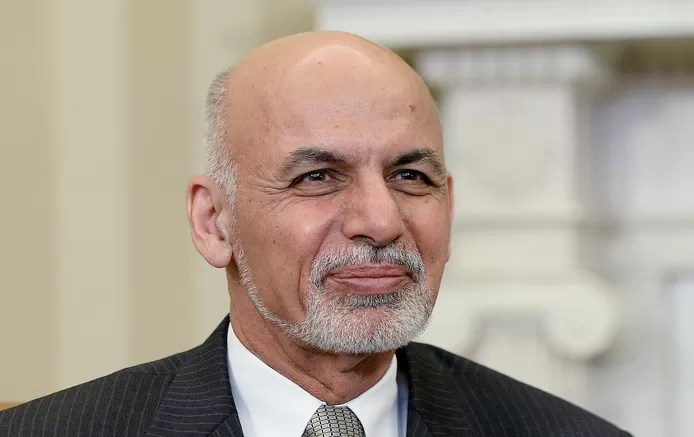 President flees from Afghanistan: 'I did it to avoid extra bloodshed'
