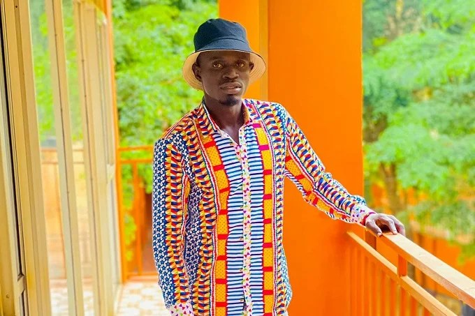 Who is John Frog? The south Sudanese pop star