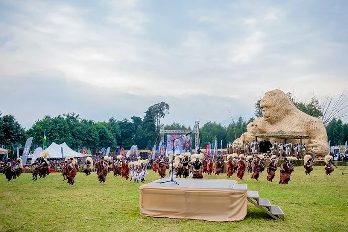 Rwanda will celebrate, on September 24, the iconic Kwita Izina, an annual ceremony in which newborn mountain gorillas are named after a traditional ritual with strong symbolic value.