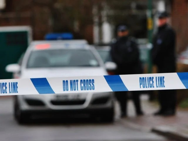 Multiple dead in Plymouth shooting in southern England
