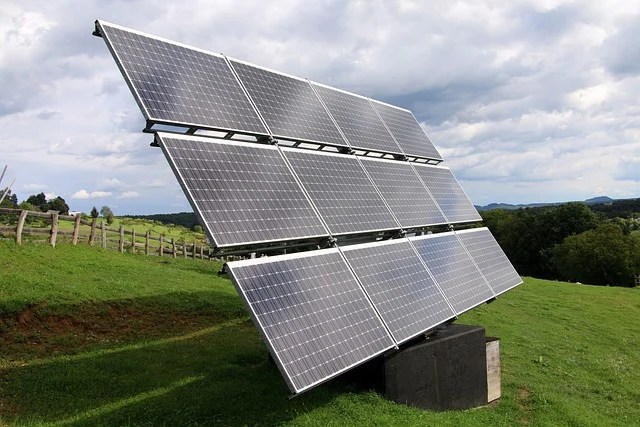 How to make solar panels more efficient
