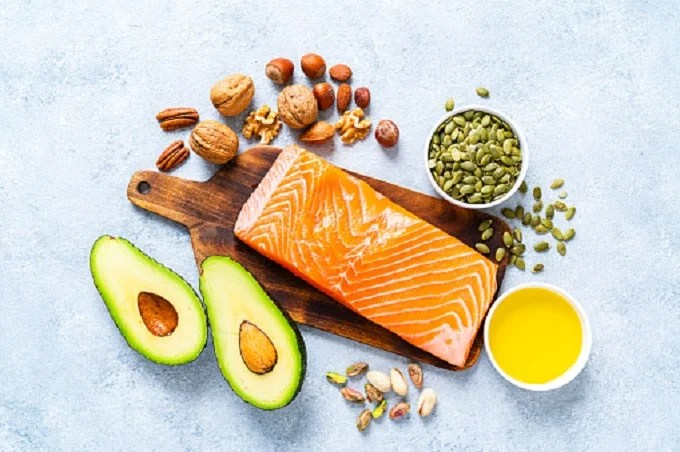 What foods can reduce stress