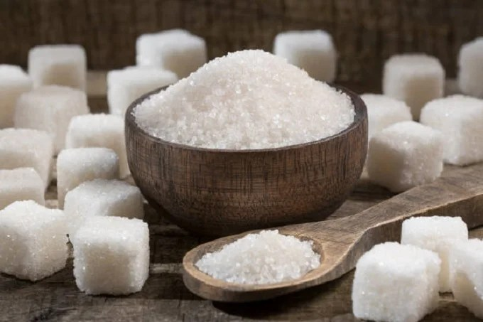 What happens to your body if you give up sugar for a month