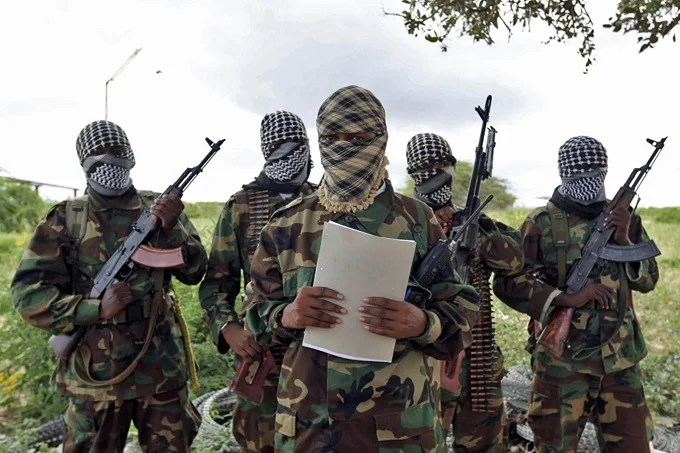 The broken horn of Africa: who are Al-Shabaab?
