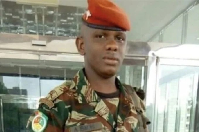 Sad end for Abdoulaye Baldé, one of the soldiers who defended Alpha Condé
