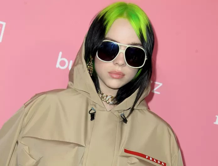 Billie Eilish lost 100,000 followers after sexy photo but goes step further