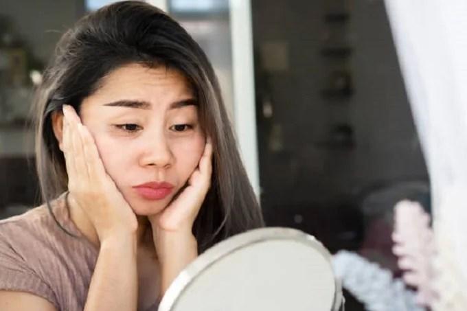 6 tips against dark circles under your eyes