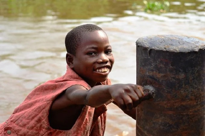 Interesting facts about the Congo River