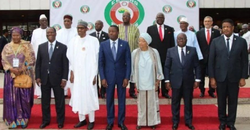 Why ECOWAS, AU, heads of state haven't condemned the putsch in Guinea?