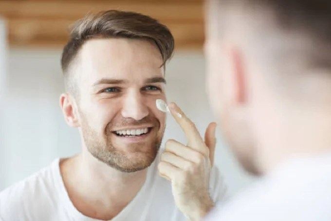 5 big mistakes many men make with their facial care