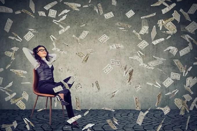3 things that keep you from living a financially independent life