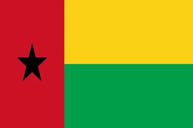 Operation Green Sea: Anti-colonial struggles in Guinea-Bissau