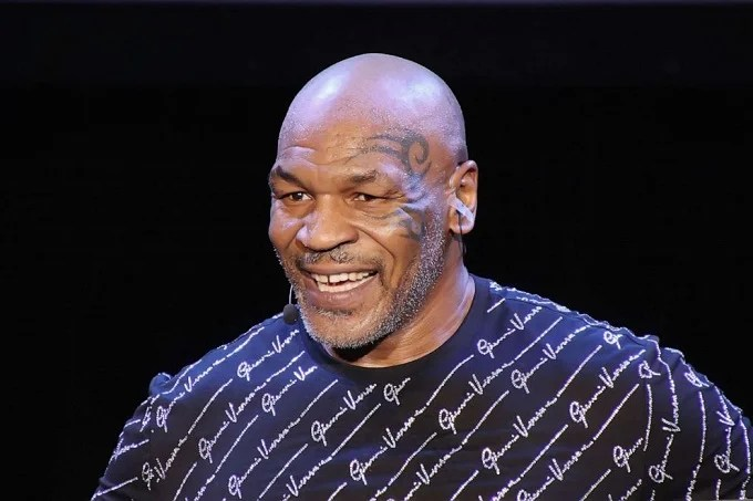 Interesting facts about Mike Tyson