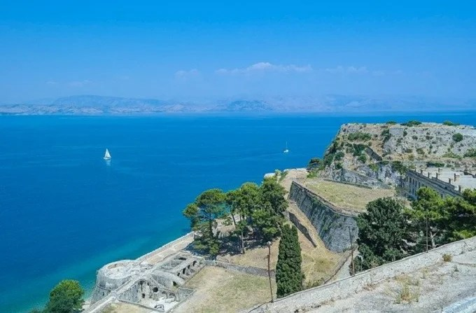 Interesting facts about Corfu