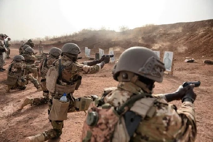 Mali sets to welcome 1,000 Russian instructors to support its army
