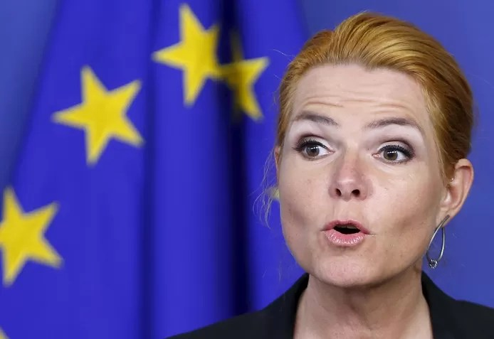 Danish ex-minister on trial for divorcing migrant couples