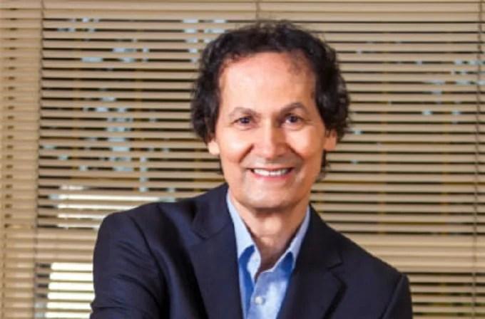 Youssef Omais