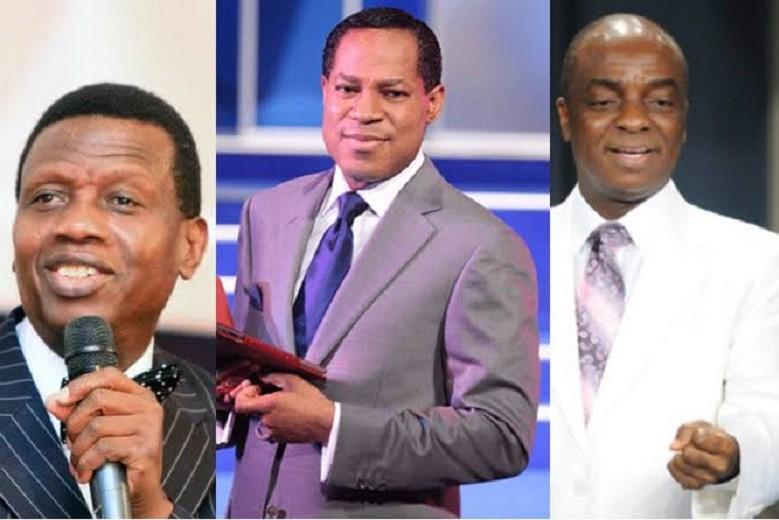 These countries produce the richest pastors in Africa in 2020