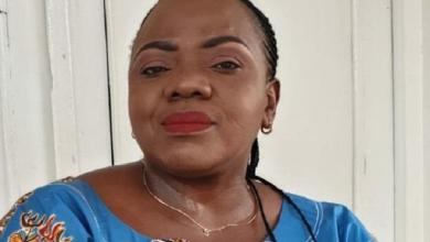 Congolese lady dies of Coronavirus after man spits on her