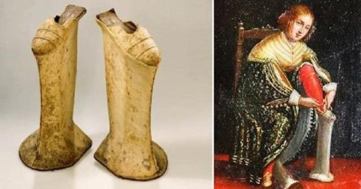 These old weird Fashion trends will intrigue you